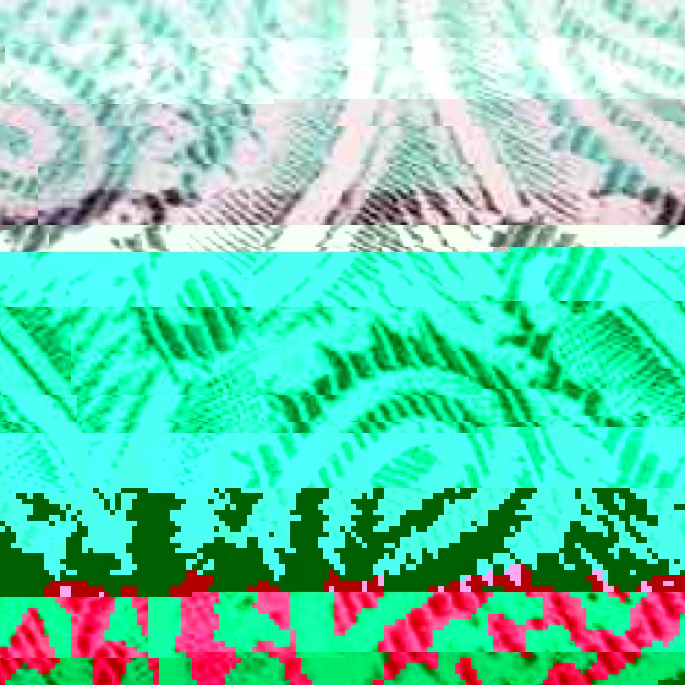 Glitch Loom 8